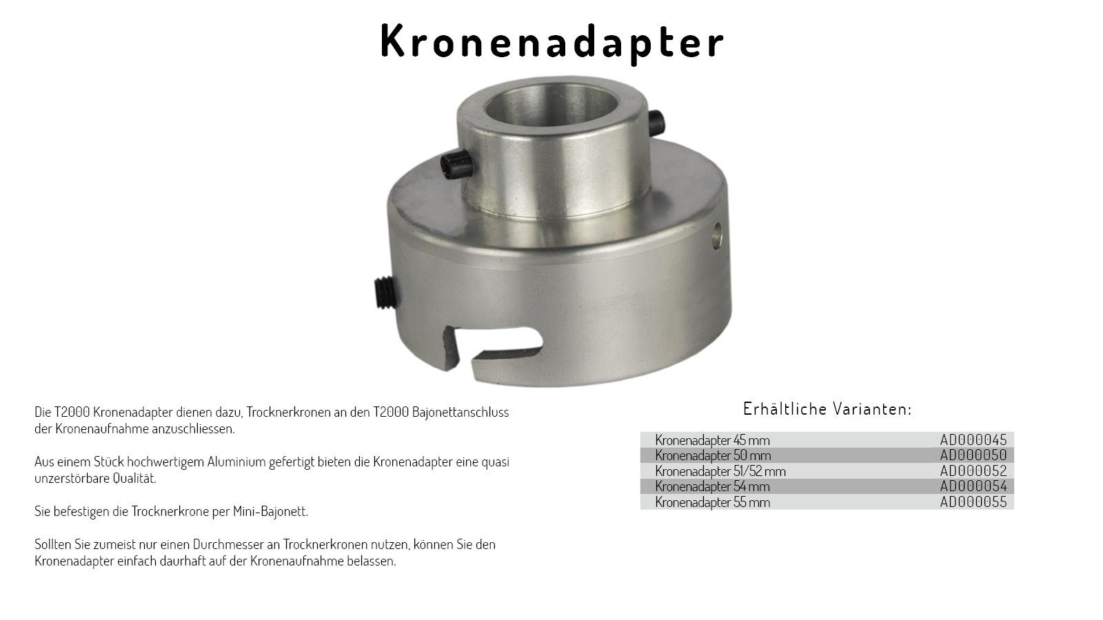 t2000-kronenadapter-überblick